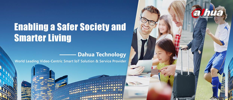 Dahua Technology Ltd | Digital video recording Manufacturers