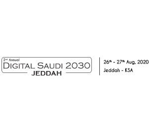 2nd Annual Digital Saudi 2030 Show