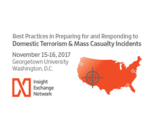 Domestic Terrorism & Mass Casualty Incidents 2017