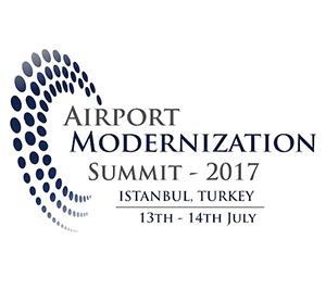 Airport Modernization Turkey Summit 2017
