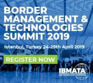 Border Management & Technologies Summit 2019