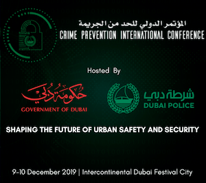 Crime Prevention International Conference (CPIC) 2019