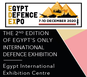 Egypt Defence Expo (EDEX) 2020