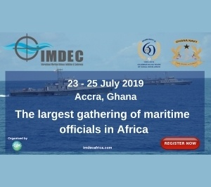 International Maritime Defense Exhibition and Conference