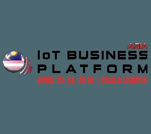 Asia IoT Business Platform Malaysia 2018