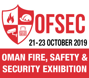 Oman Fire, Safety and Security Expo (OFSEC) 2019 | Security industry