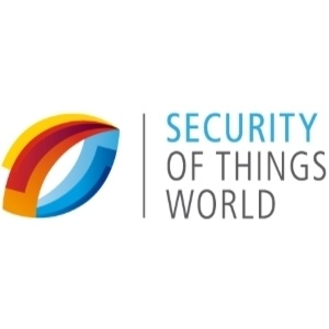 Security of Things World Berlin 2018