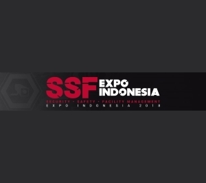 SECURITY, SAFETY & FACILITY MANAGEMENT (SSF) EXPO INDONESIA 2018