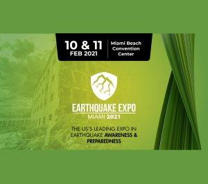 The Earthquake Expo 2021