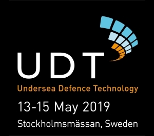 Undersea Defence Technology 2019