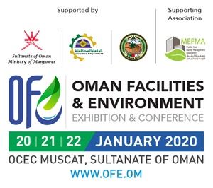 Oman Facilities & Environment Exhibition & Conference 2020