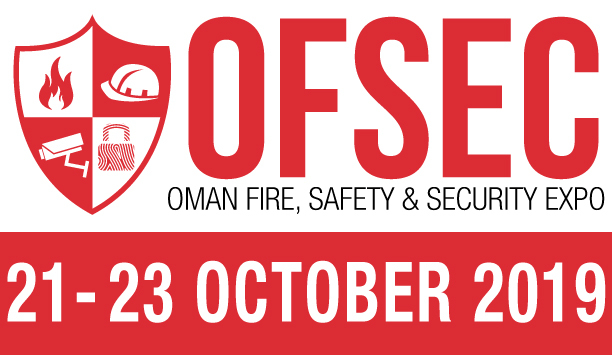 Oman Fire, Safety and Security Expo (OFSEC) 2018 | Security