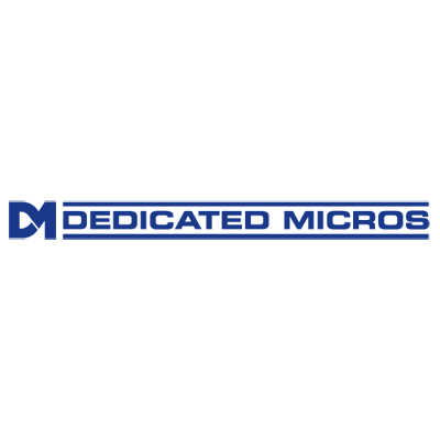 Dedicated Micros VS16