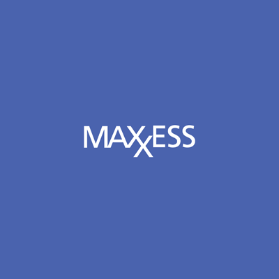 MAXxess AXxess 202 Access Control Management Software
