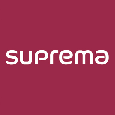 Suprema BioStar Lite Embedded Web Server Software