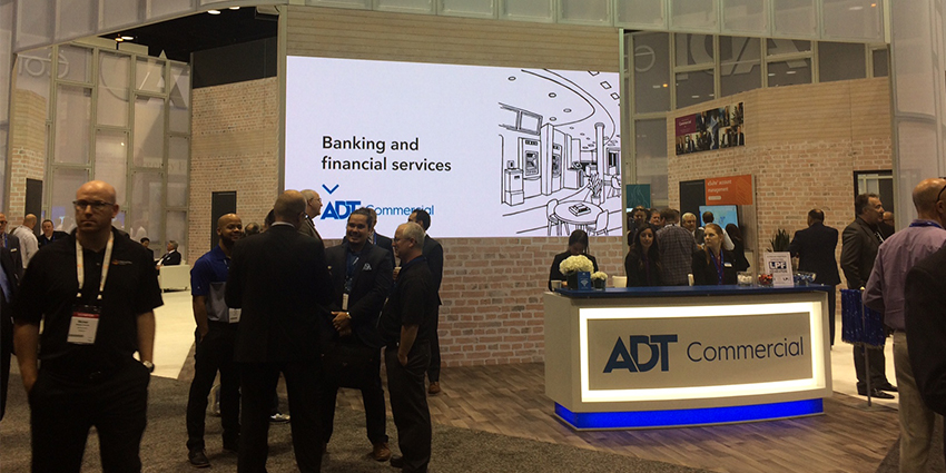 ADT Commercial offers a national footprint that can provide new opportunities for regional integrators it brings into the fold