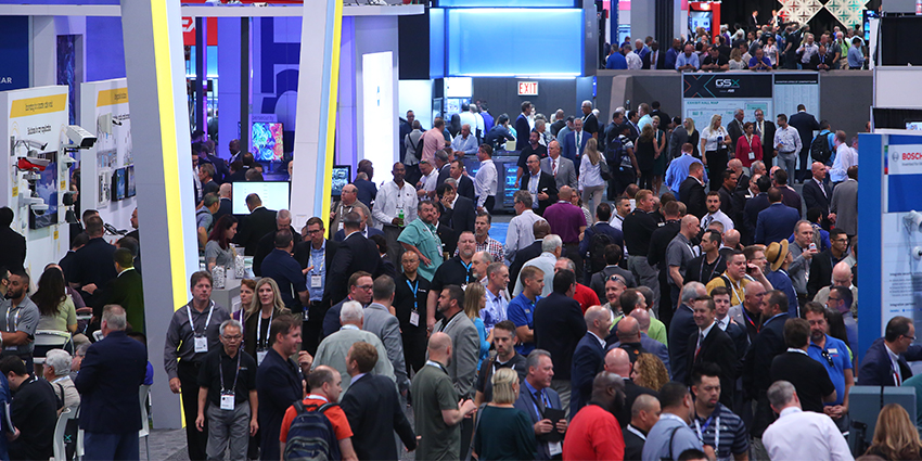 More than 20,000 registered attendees are expected from 110-plus countries across the entire industry