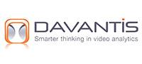 Davantis logo