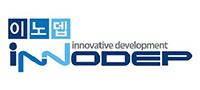 Innodep logo