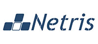 netris logo