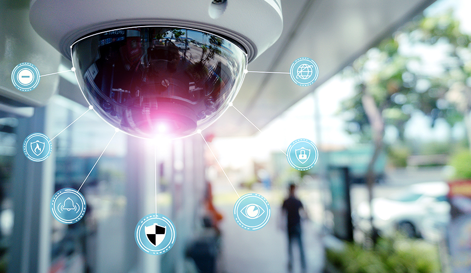 what's new on the edge of security and video surveillance systems