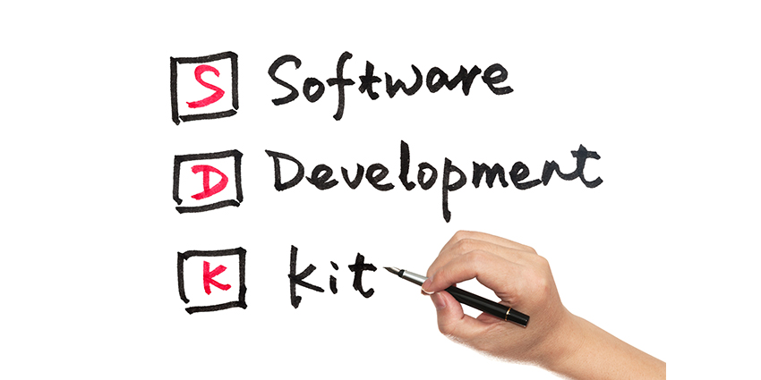 Software Development Kit includes detailed information about the possibilities for integrations with their products