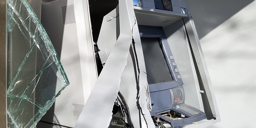 ATM jackpotting originated back in 2010 when Barnaby Jack, a New Zealand hacker and computer expert, demonstrated how he could exploit two ATMs