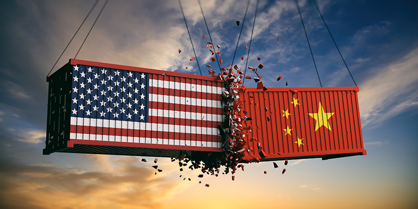 The escalating trade war has kept generalised concerns about China and its trade practices in the public eye