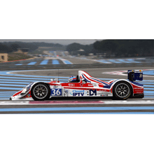 Trouble-free testing with the all-new HPD ARX-Old at the Paul Ricard circuit in the south of France left RML AD Group eager for more at the launch platform for AD Group's Closed IPTV