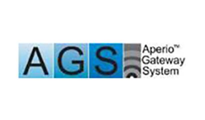 AGS Aperio integration