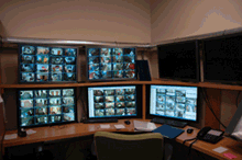 Avigilon designs, manufactures, and markets award-winning HD surveillance systems