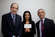 Axis gives to Asian Foundation of Philanthropy