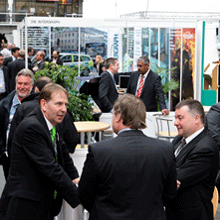 BAPCO 2011 offers a comprehensive conference programme and exhibition