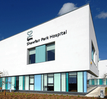 AC2000 system offers this flexibility and has successfully been installed at hospitals throughout the UK
