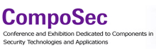 Composec is one of the concurrent events at Secutech and the only exhibition and conference for security components and many key component suppliers exhibited at the show