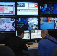 Concept Smoke Screen chose RISCO Group's integrated solution to control and monitor their devices