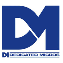 CCTV specialist Dedicated Micros is a part of AD Group
