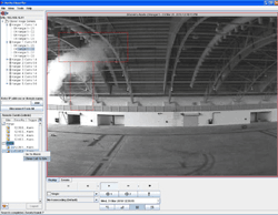 Smoke detection is now even easier with FireVU VSD from D-Tec