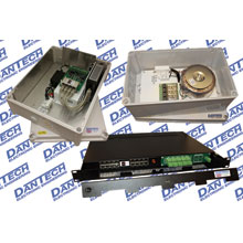 Dantech will be promoting their extensive power supply and custom equipment range