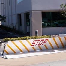 Delta Scientific's DSC1100 barricade