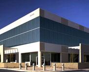 Delta Corporate office