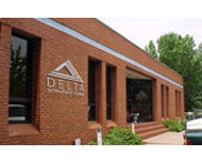 Delta product support division