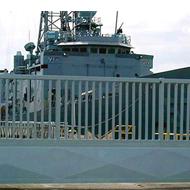 Ports - delta