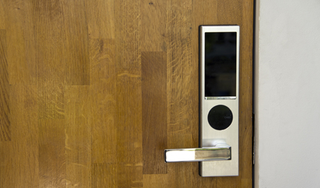 Tighter integration between physical access control systems with specific hospital-based systems such as mother and baby alarms, asset location technologies and robotic vehicle systems are likely advances
