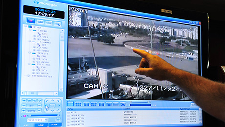 CCTV installations may eventually take the place of traditional intrusion detection sensors