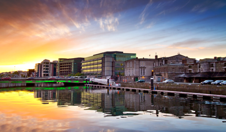 John Controls plc will stay at Tyco's global headquarters in Cork, Ireland. The primary operational headquarters in North America will be in Milwaukee