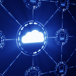 Physical security is migrating to the cloud because it improves the performance of physical security technology while holding down costs