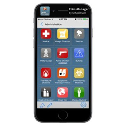 SchoolDude, an education enterprise asset manager, conducted the study to see if there was a need in the education world for a crisis management smartphone app