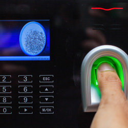 Biometrics is most useful as an additional level of security authentication