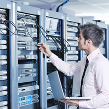 Fault-tolerant systems are a more efficient way to manage access control